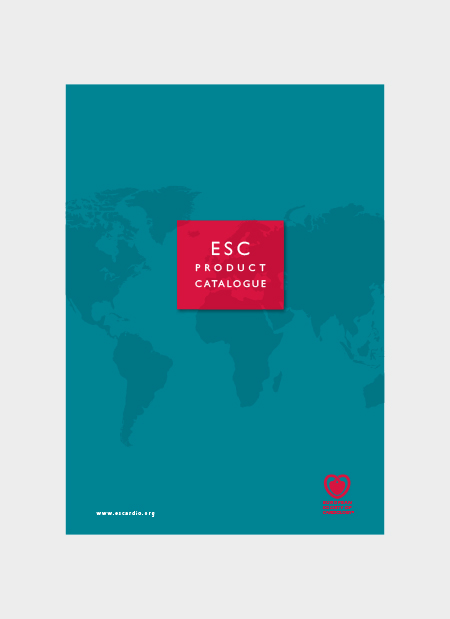 ESC Product Catalogue